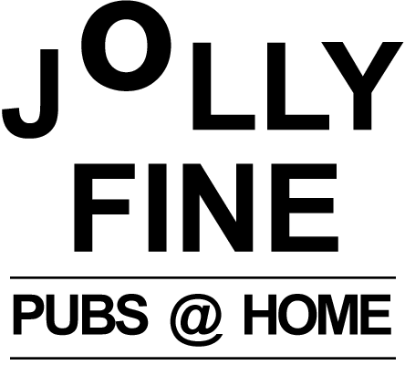 Jolly Fine Pubs @ Home